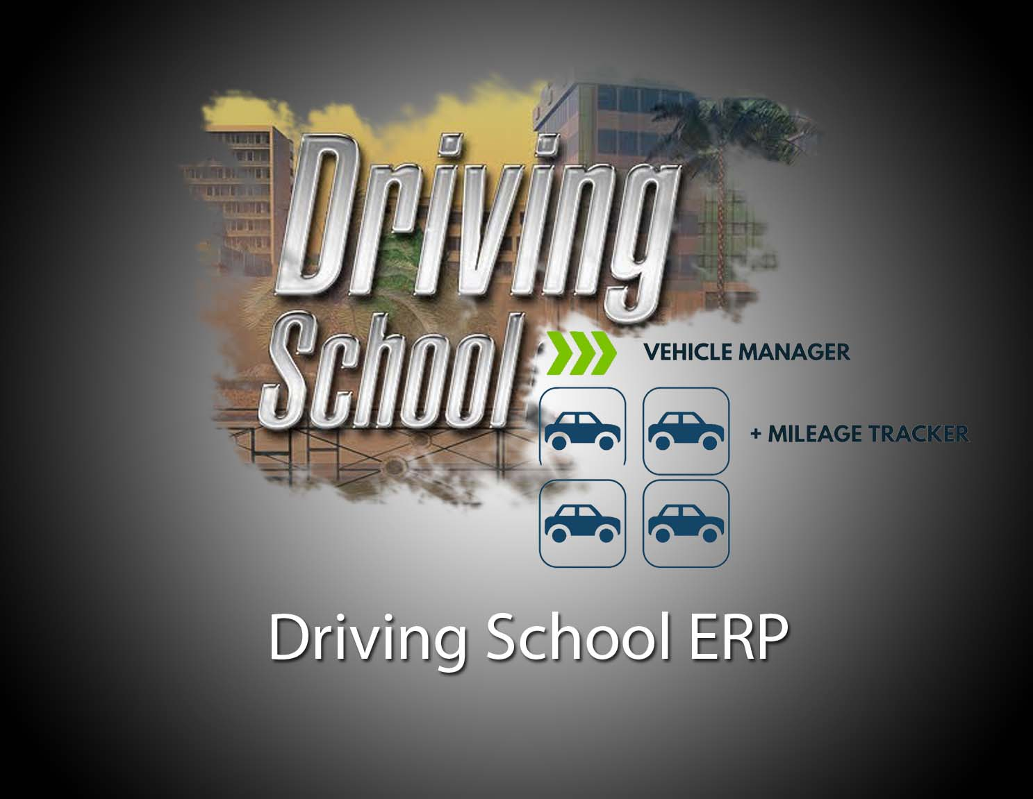 Driving School System